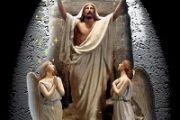 قيامة المسيح أعطتنا الفرح الحقيقى